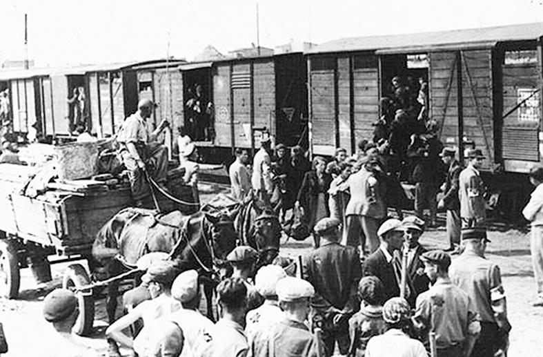 Депортація кримських татар, травень 1944